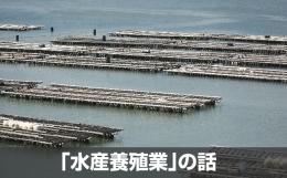 「水産養殖業」はどんな仕事なの?概要と特徴、転職アドバイス [業界研究]