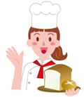 周囲にも驚かれながら、パン屋さんの製造に転職