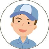 製造業(樹脂加工メーカー)の生産工程職