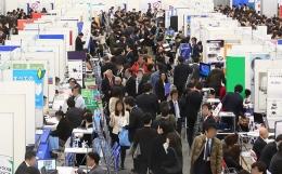 人気の転職イベント「DODA転職フェア」が2016年10月13日(木)~15日(土)に東京ドームで開催